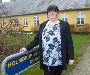 Holmdrup: Ny ejer af kloak- og industriservice