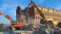 Tonny Madsen: Stadig lastbiler men også nye aktiviteter