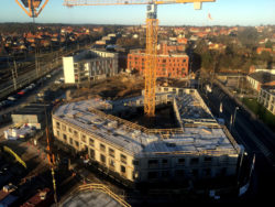 Erfaring og grundighed giver kvalitet i byggeriet