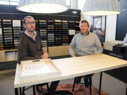 Farve X-perten: Ny shop i shoppen med Egetæpper